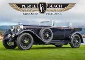 Pebble Beach 2021