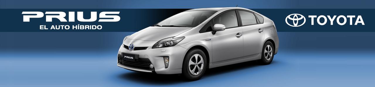 Prius El Auto Hibrido Como Funciona El Toyota Prius Hibrido