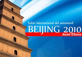 Salón de Beijing 2010
