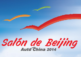 Salón de Beijing 2014