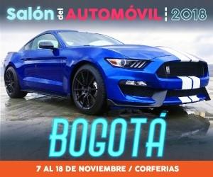 Salón de Bogotá 2018
