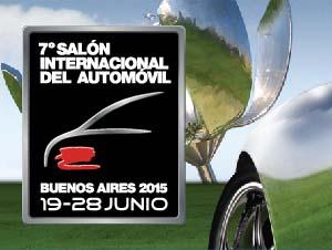 Salón de Buenos Aires 2015