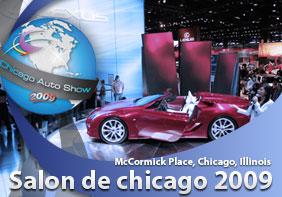 Salón de Chicago 2009