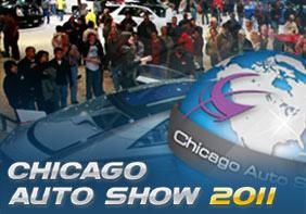 Salón de Chicago 2011