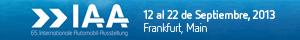 Salón de Frankfurt 2013