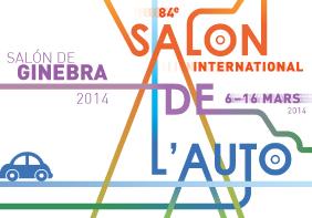 Salón de Ginebra 2014