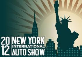 Salón de New York 2012