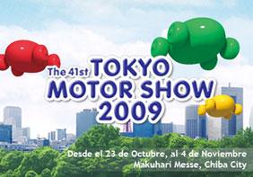 Salón de Tokio 2009