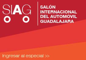 Salón Internacional de Guadalajara