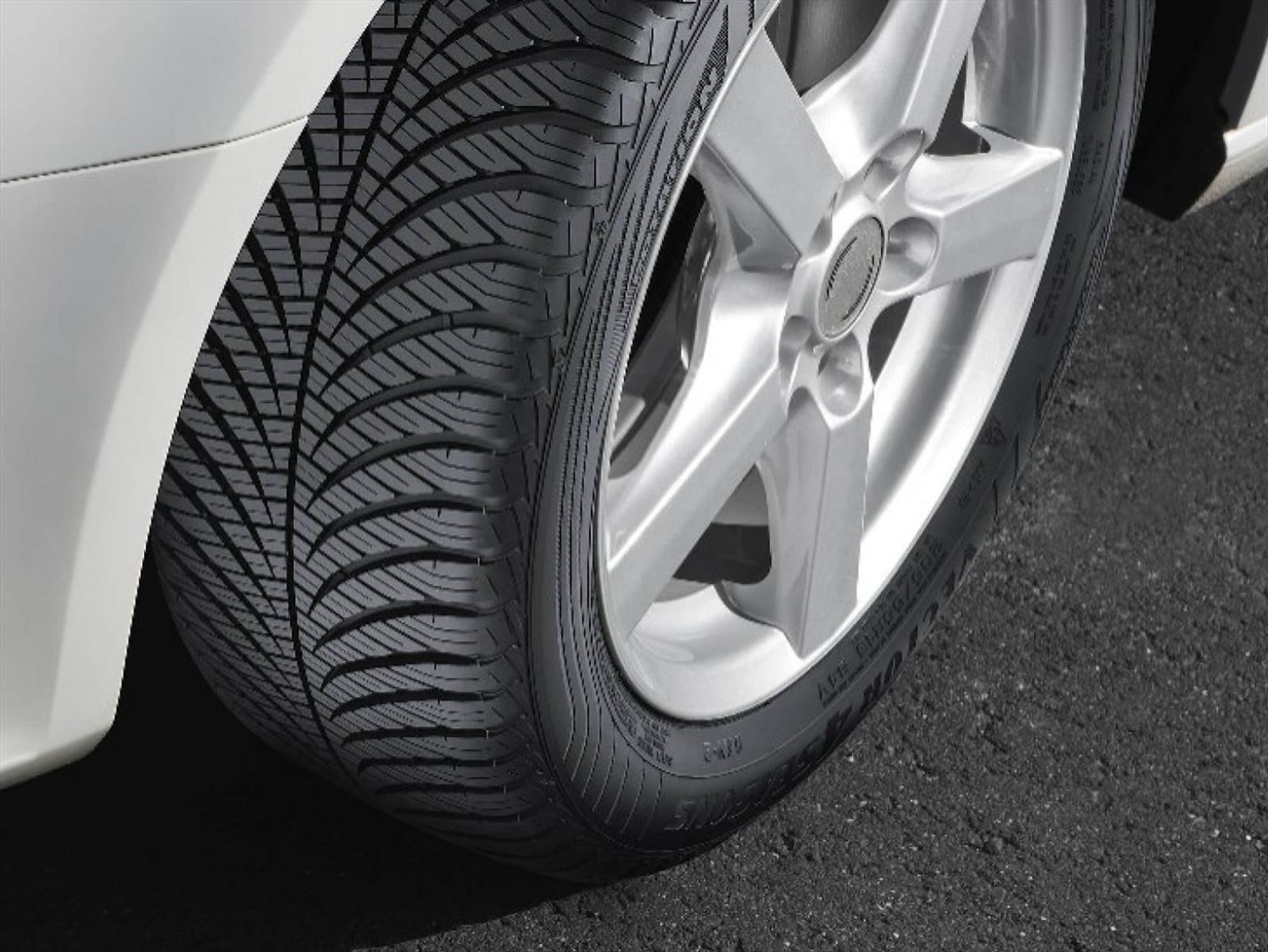¿Cómo es el proceso de fabricación de un neumático?