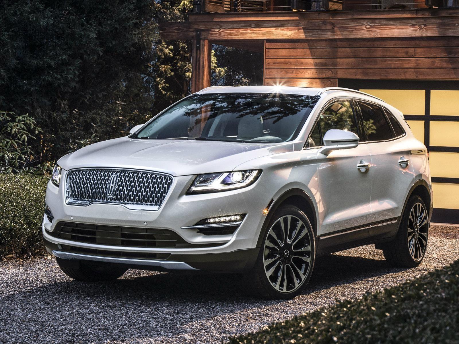 Lincoln MKC 2019 es actualizada con buen gusto