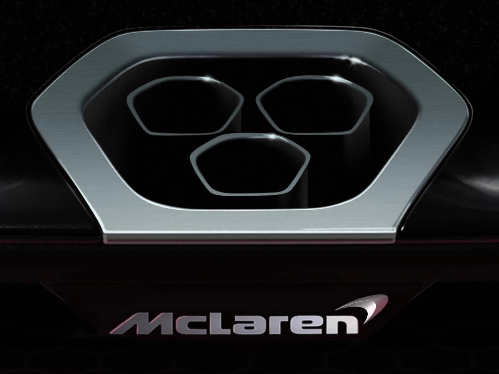 McLaren anuncia un nuevo híper deportivo