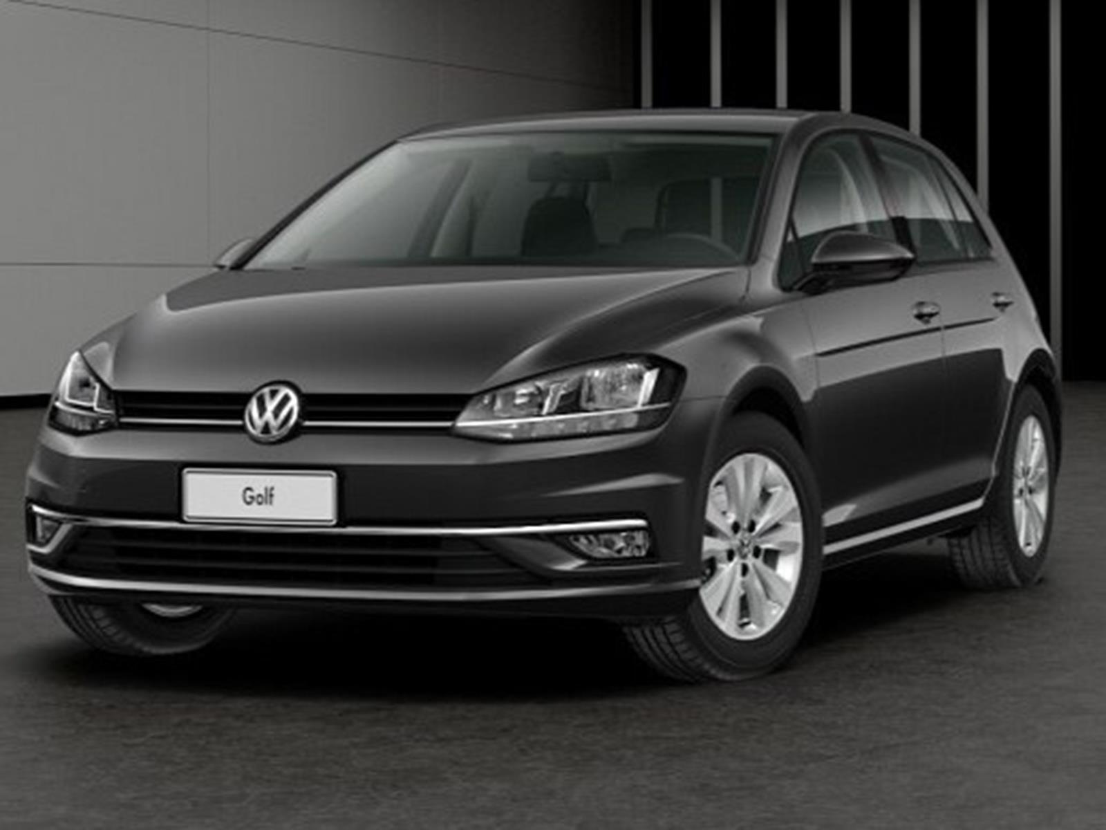 Volkswagen Golf y sus variantes se renuevan en Argentina