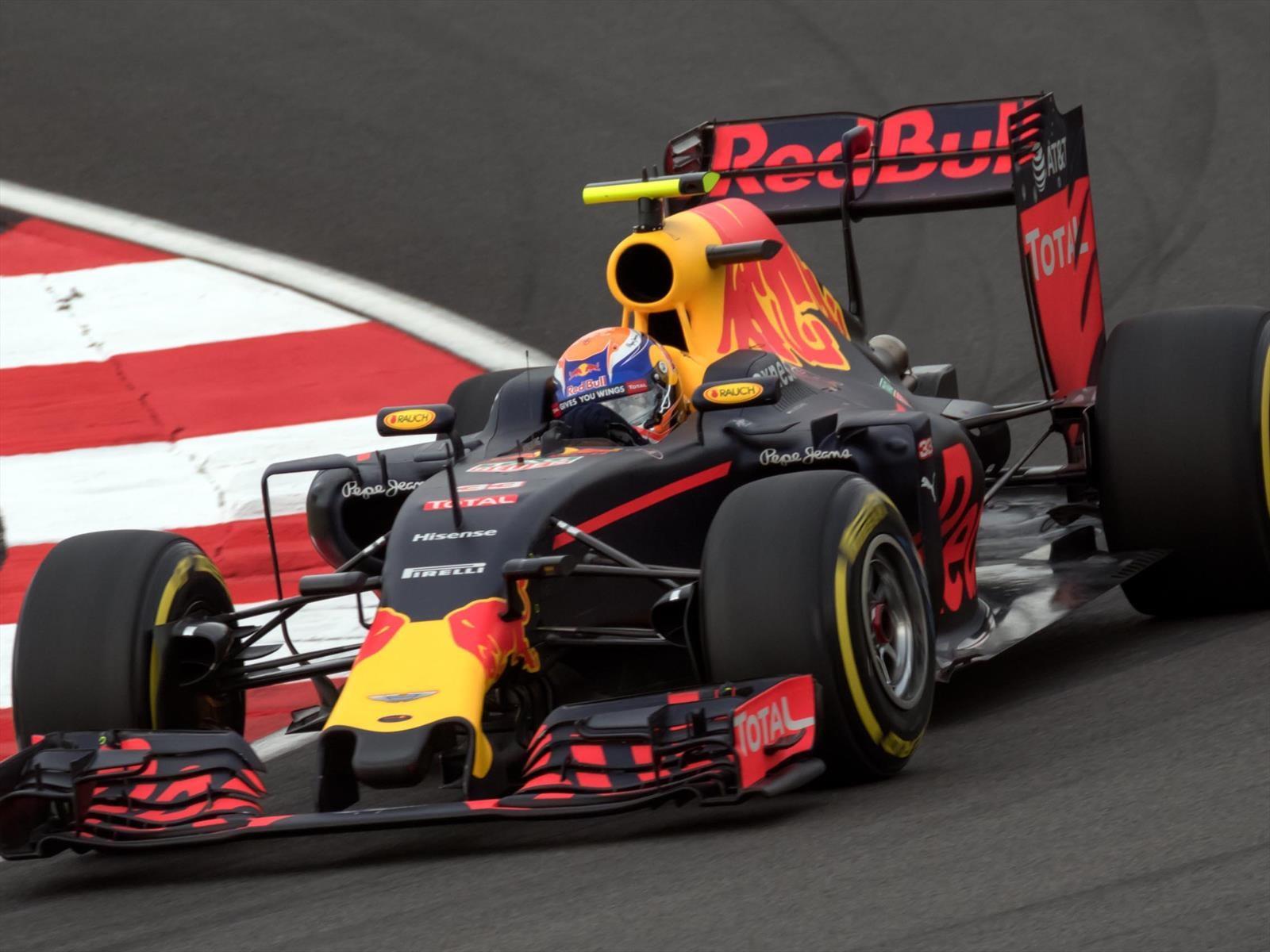 Video: ¡Arranca! Max Verstappen y sus mejores salidas de la F1