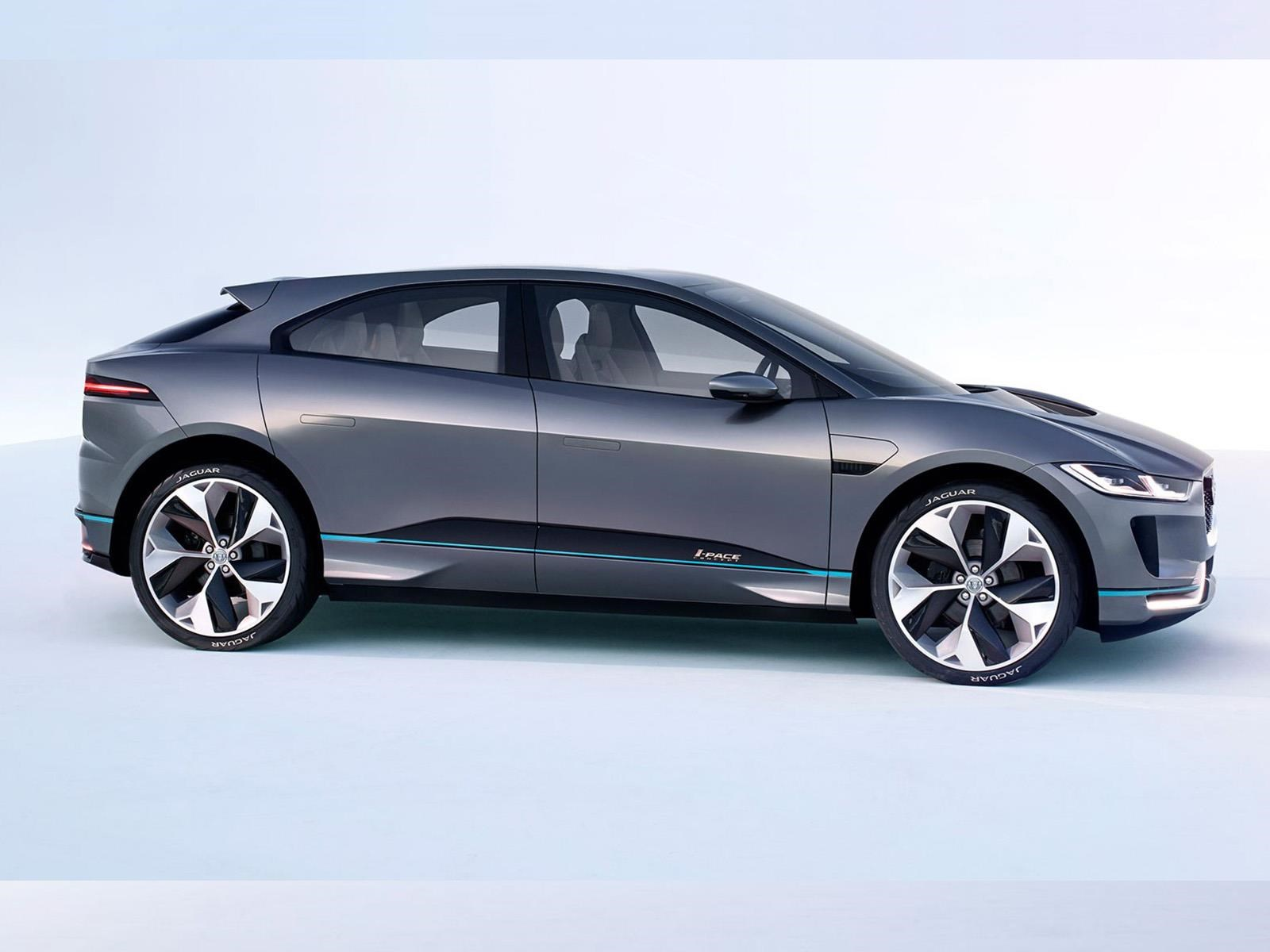 Jaguar y Land Rover planean lanzar nueva marca intermedia