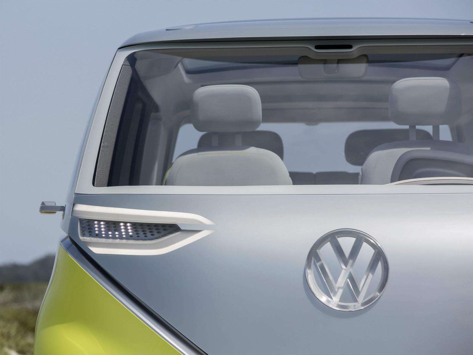 Efecto Diéselgate: Volkswagen ahora apuesta todo a la eficiencia ambiental
