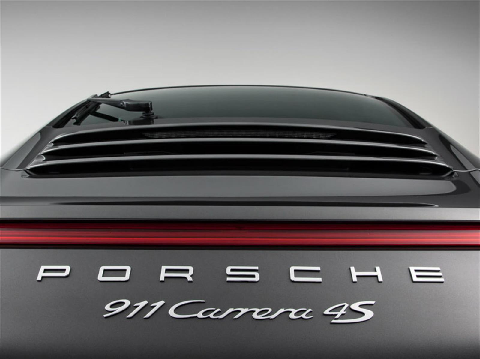 Porsche Passport permite manejar la gama de Porsche por una cuota mensual