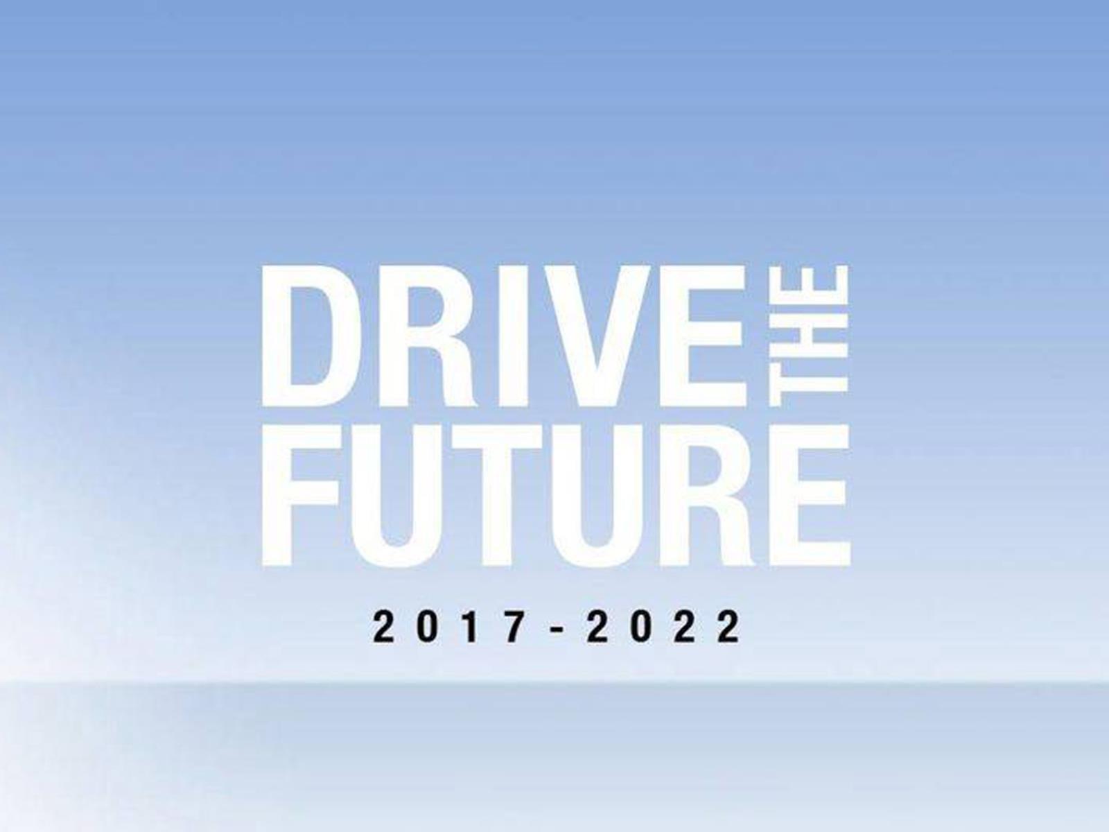 Drive the Future, el plan estratégico de Renault para 2022