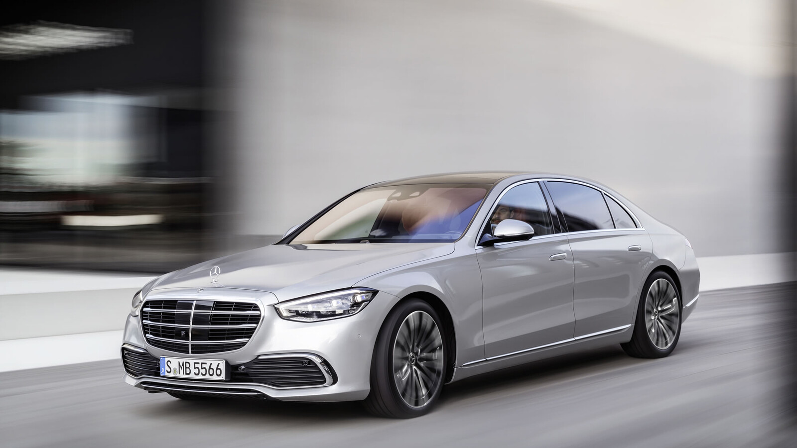 Mercedes-Benz Clase S 2021, más sofisticado que nunca