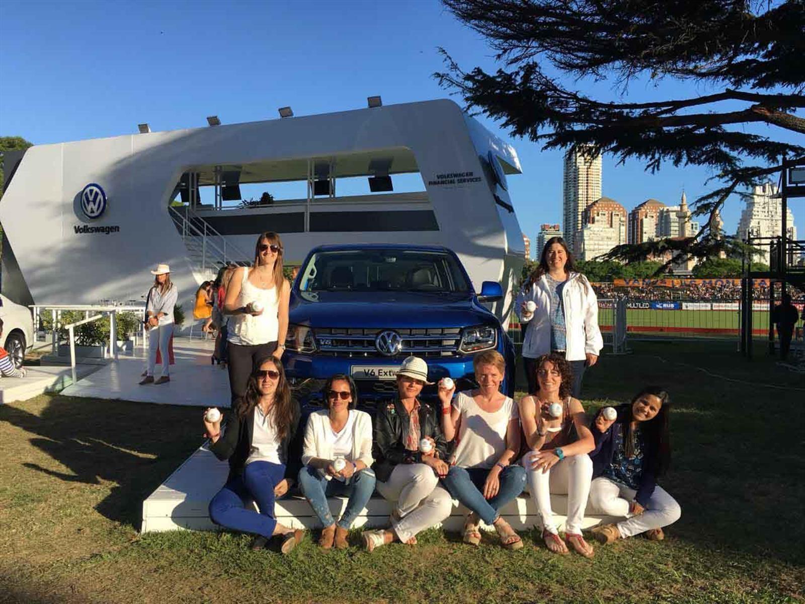 Volkswagen presentó el programa Diversity