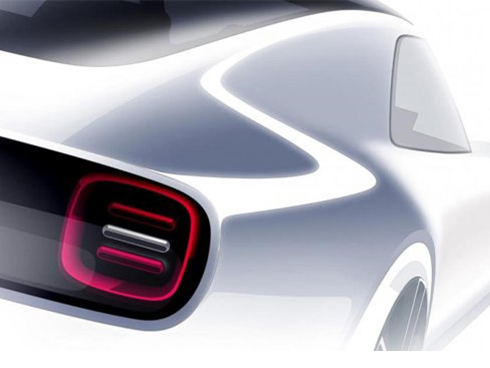 Honda Sports EV Concept, un nuevo lenguaje de diseño