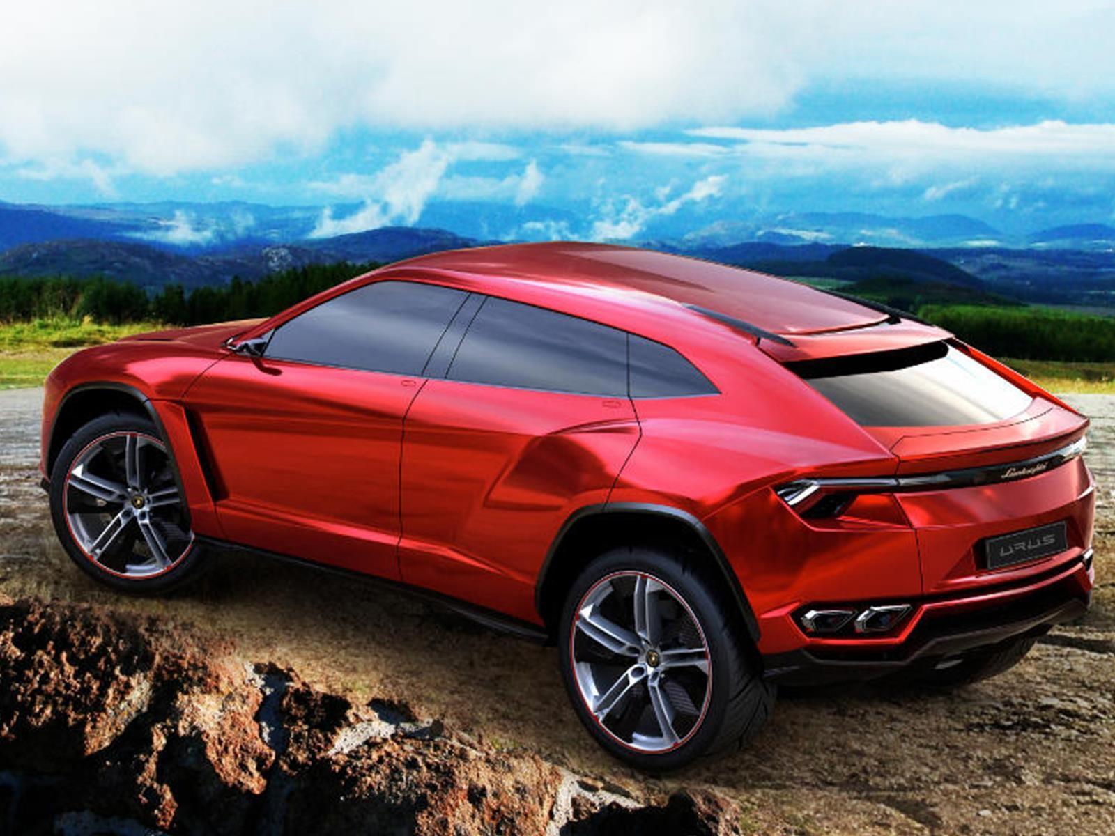 Nosotros no: Lamborghini dice que no hará autos autónomos