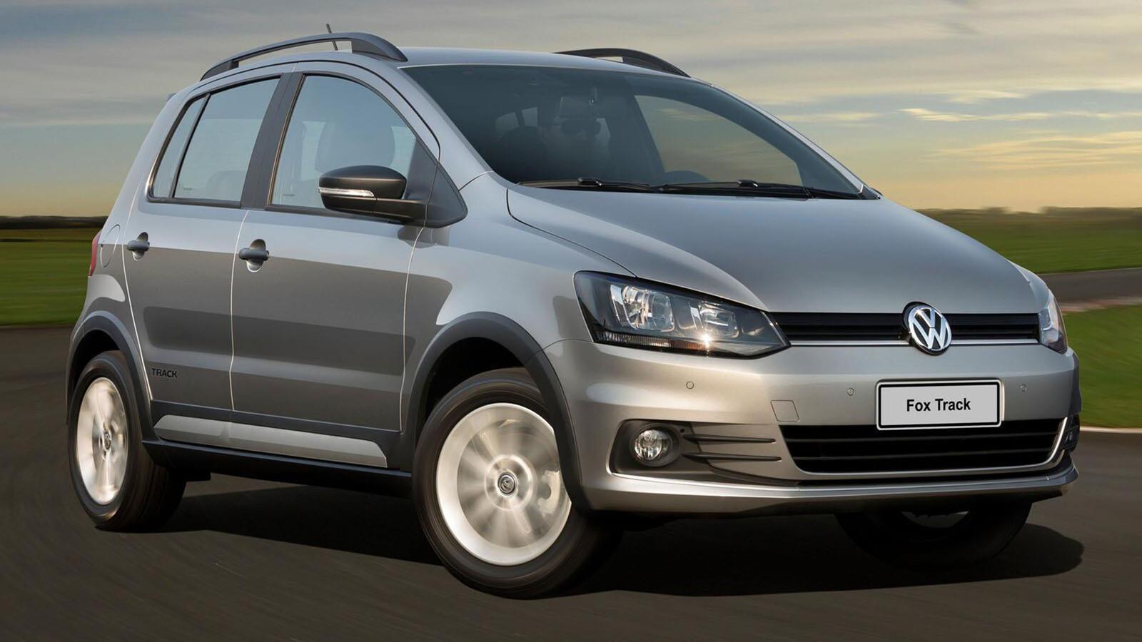 Volkswagen Fox se despide definitivamente