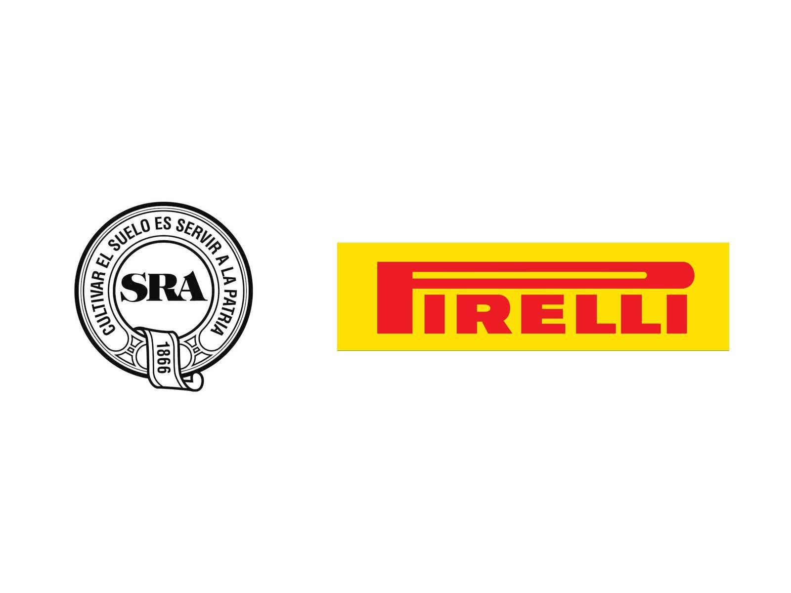 Pirelli se asocia a la Sociedad Rural Argentina