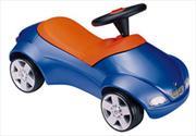 BMW Baby Racer II: un auto de lujo para los más pequeños