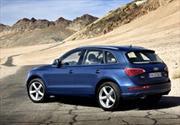 El Audi Q5 recibe la máxima calificación de seguridad