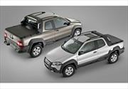 Fiat Strada Cabina Doble y Ford Ranger 2010: Exclusivo