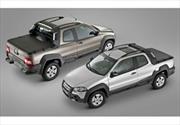 Fiat Strada Cabina Doble y Ford Ranger 2010: Exclusivo