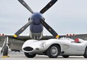 Reinterpretarán el mítico Aston Martin DBR2