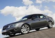 Primeras imágenes del Saab 9-5 2010