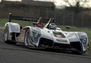 Audi R15: la nueva arma para Le Mans