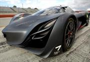 Mazda Furai, el regreso de la marca a Le Mans