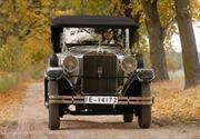 100 años de la historia de Audi