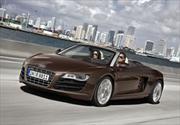 Audi R8 Spyder 2010, primeras imágenes