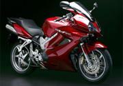 Honda presenta su caja de clutch dual para motos de alta cilindrada