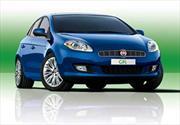 Fiat es nuevamente la marca más ecológica