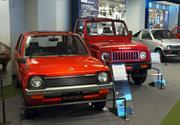 Suzuki: conocé su historia