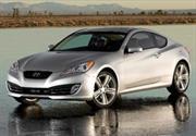 Hyundai Genesis Coupé por Hennessey