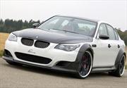 BMW M5 por Lumma Design