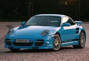 Porsche 911 Turbo 2010: fotografías reales