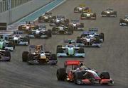 Breves de la Fórmula 1