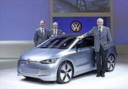Volkswagen Up! Lite: El auto más eficiente del mundo