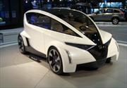 Honda P-NUT Concept se presenta en Los Angeles 2009