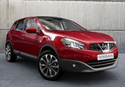 Nissan Qashqai 2010: anticipos