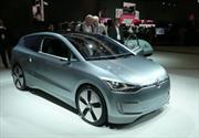 Salón de Los Angeles 2009: Volkswagen Up! Lite Concept