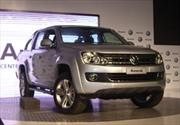 Volkswagen Amarok: De Argentina para el mundo